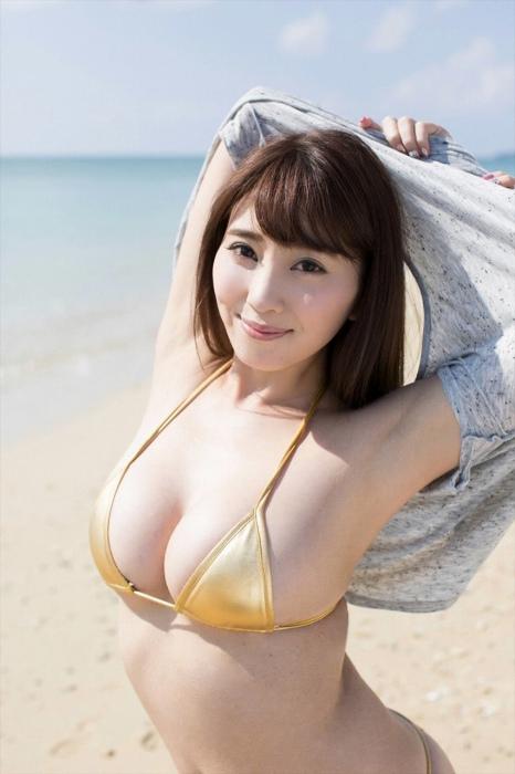 森咲智美 画像020