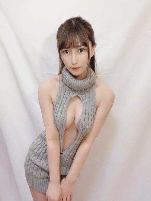 童貞を殺すセーター 画像011