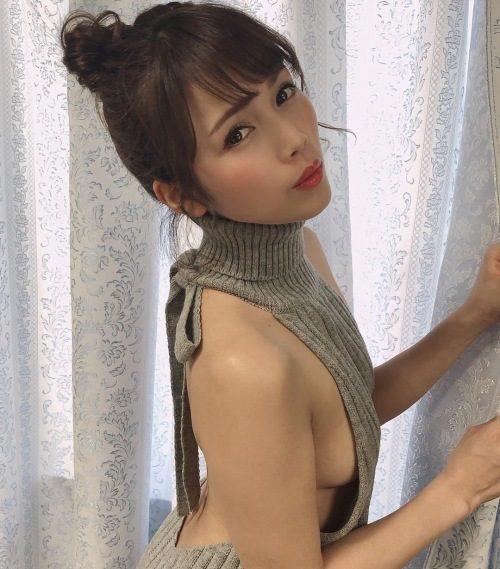 童貞を殺すセーター 画像016