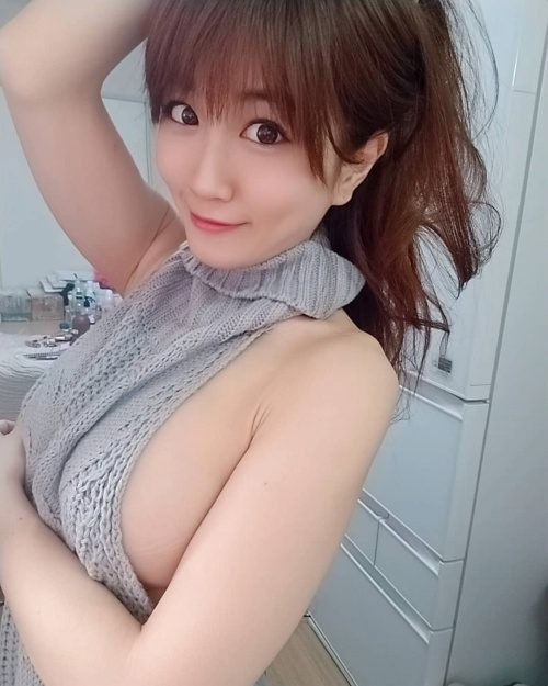 童貞を殺すセーター 画像014