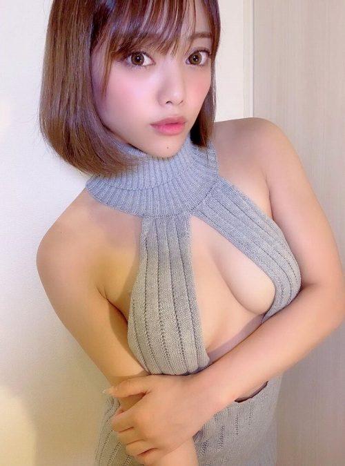 童貞を殺すセーター 画像019