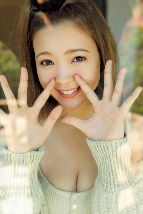 藤田ニコル 画像001