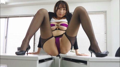 緒方咲 画像012