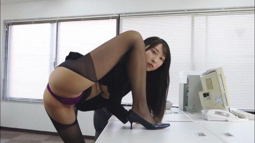 緒方咲 画像024