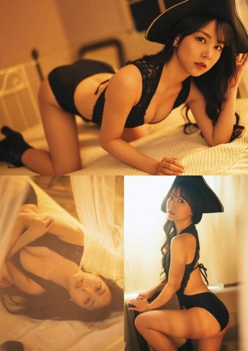 白間美瑠 画像004