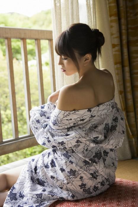 森咲智美 画像016