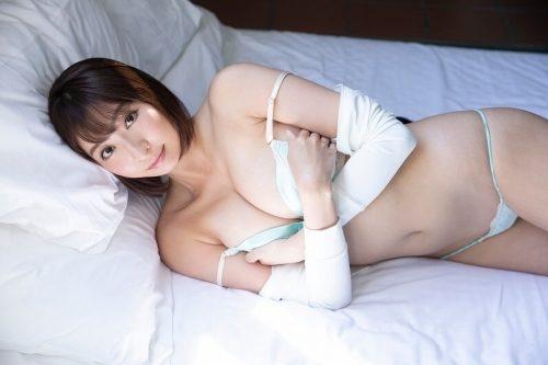 緒方咲 画像009