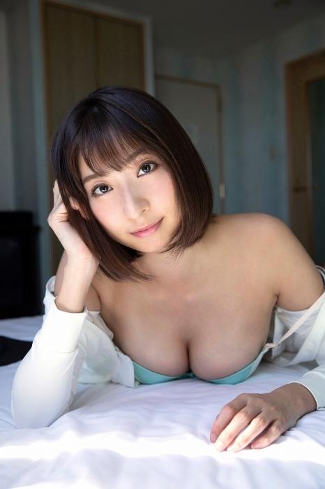緒方咲 画像010