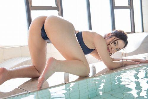 競泳水着 画像008