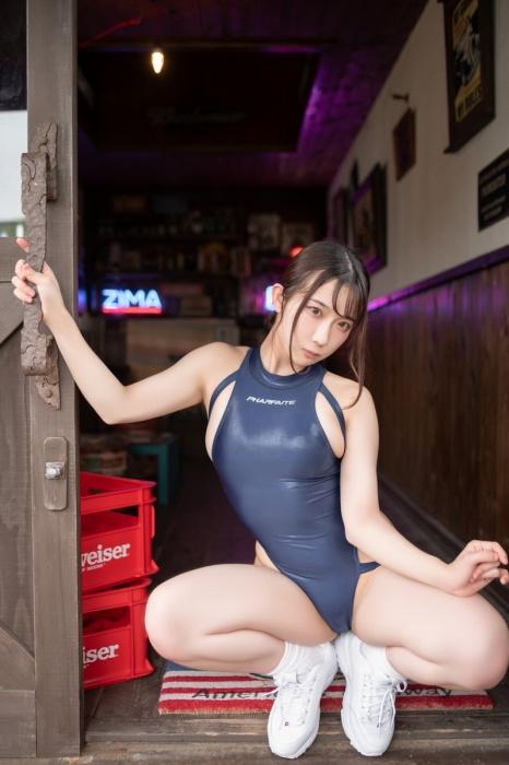 競泳水着 画像022