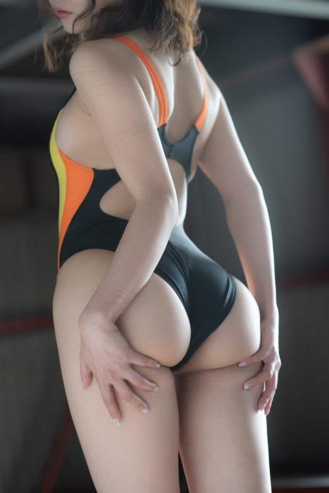 競泳水着 画像025