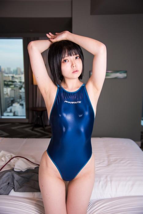 競泳水着 画像030