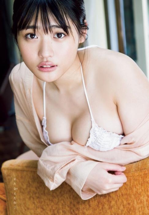 石田桃香 画像023