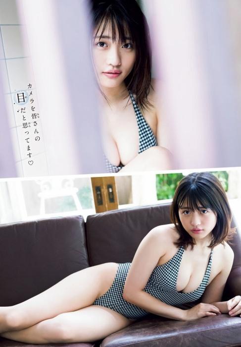 石田桃香 画像028
