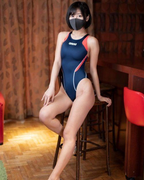 競泳水着 画像004