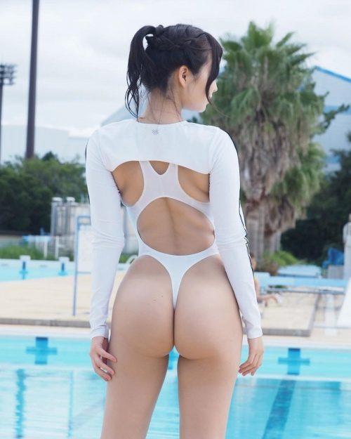 競泳水着 画像010