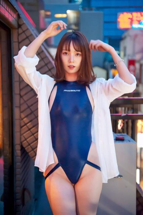競泳水着 画像013