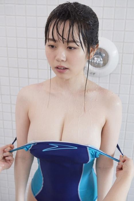 競泳水着 画像014