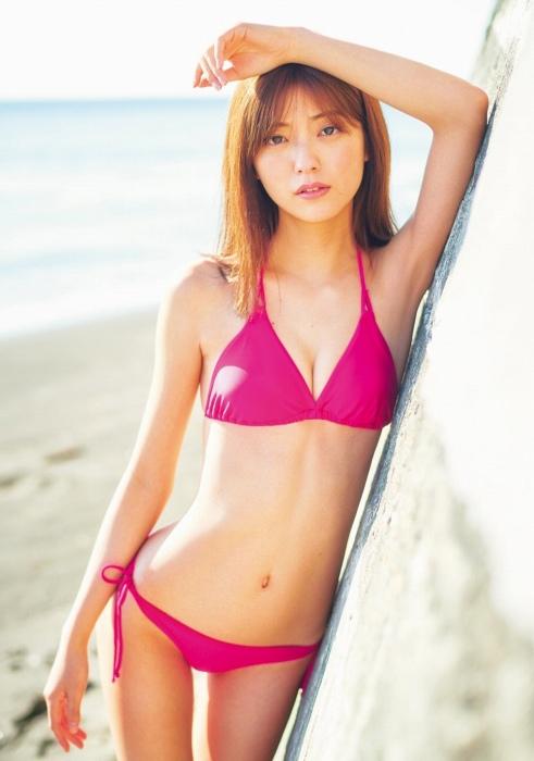 工藤美桜 画像014