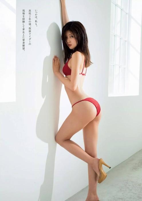 工藤美桜 画像030