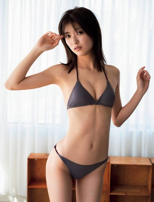 工藤美桜 画像038