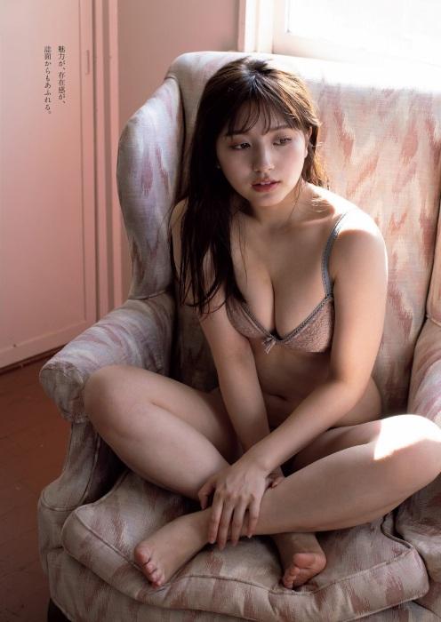 大和田南那 画像006
