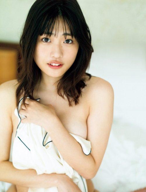 石田桃香 画像013
