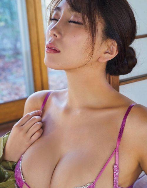 森咲智美 画像002