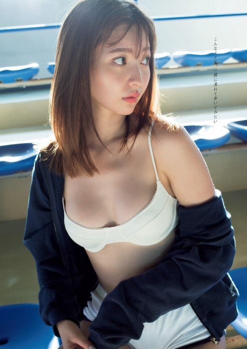 橋本萌花 画像007