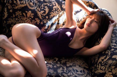 工藤美桜 画像006