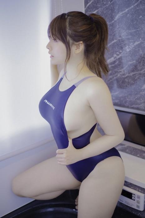 競泳水着 画像021