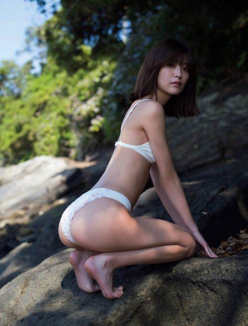 工藤美桜 画像003