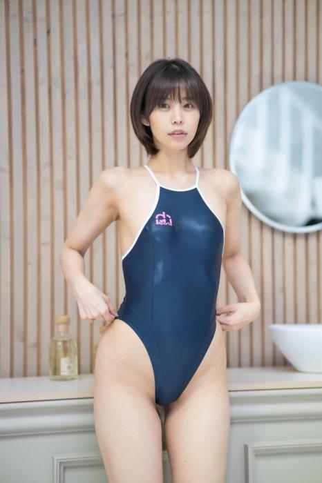競泳水着 画像029