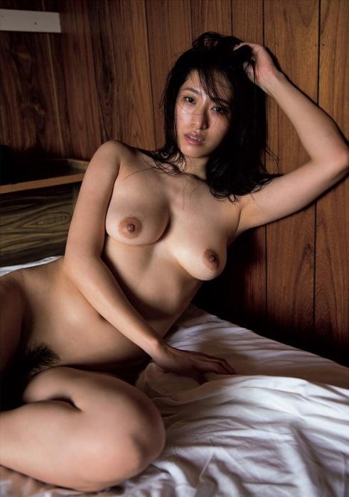 染谷有香 画像006