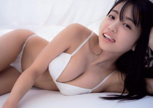 大原優乃 画像010
